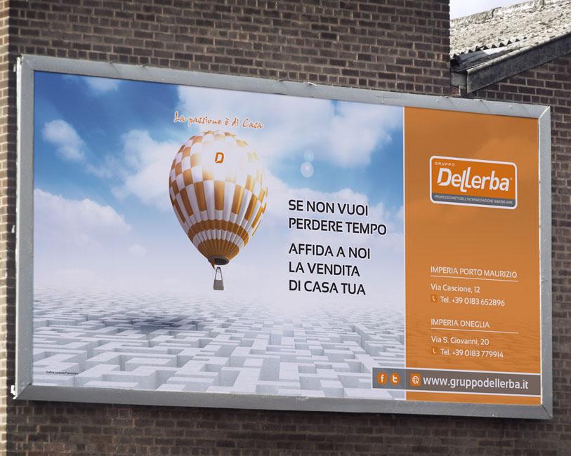Gruppo Dellerba - Manifesto