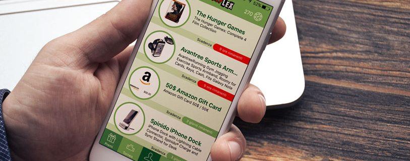 Crazy Lex - Grafica app
