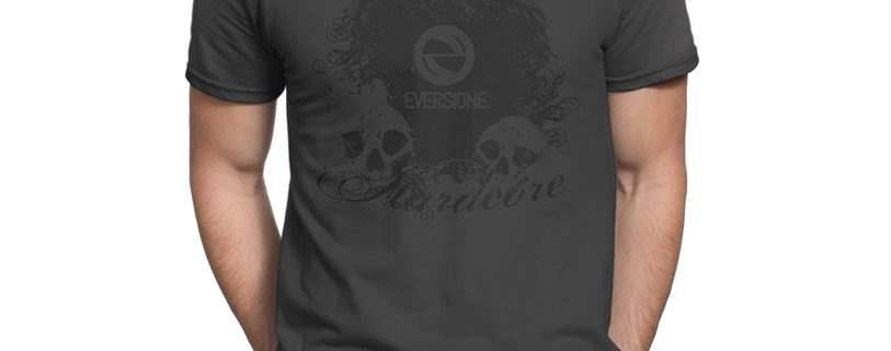 Eversione - T-Shirt