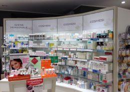 Farmacia Zagoreo - Visual adesivi di cosmesi e igiene