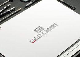 Galaxy Games - Logo