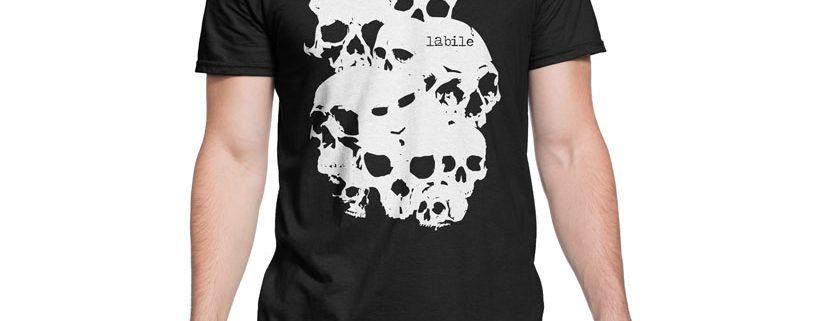 Labile - T-Shirt