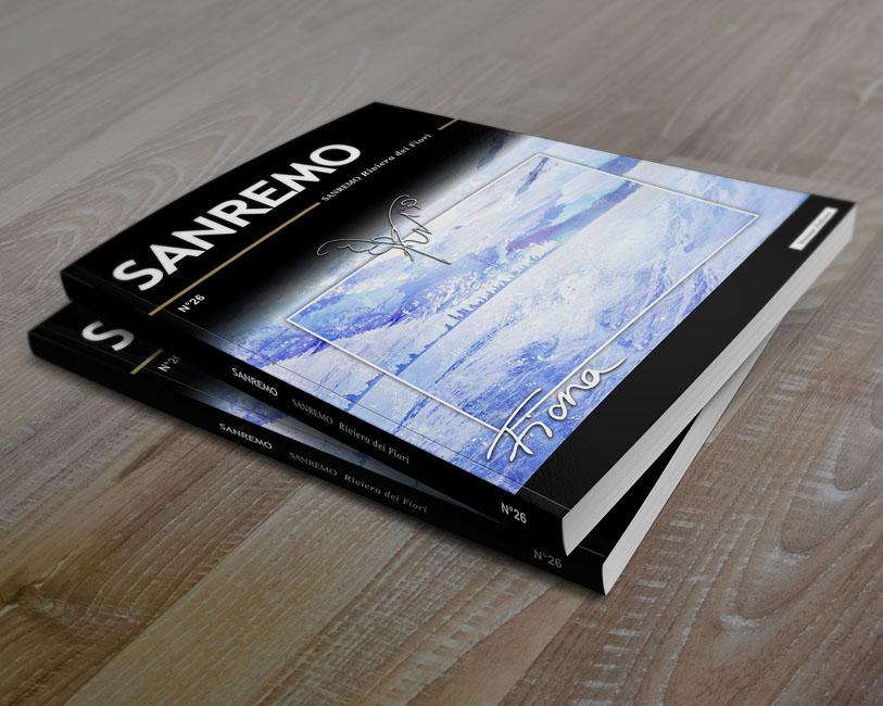 MAC Sanremo - Rivista - Copertina edizione 26