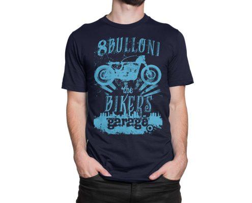 Otto Bulloni - T-Shirt